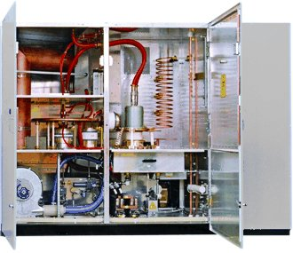 RF Amplifier at Australian National University