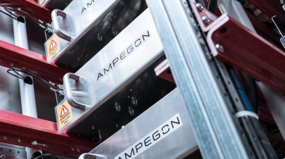 Tri Alpha Energy signs contracts for high energy power supplies with Ampegon
