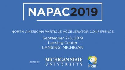 Ampegon attends NAPAC 2019, Lansing, USA