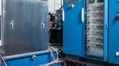 Paul Scherrer Institut PSI awards first LINAC modulator series order to Ampegon