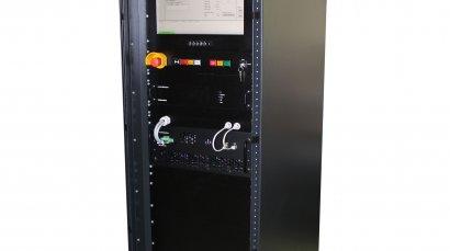 Ampegon introduces Solid-State Shortwave Transmitter Line